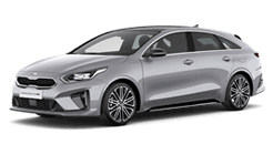 Kia ProCeed