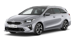 Kia Ceed Sportswagon