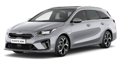 Kia Ceed Sportswagon Plug-in Hybrid