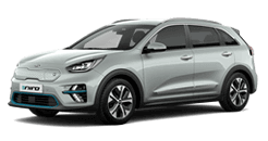 Kia e-Niro