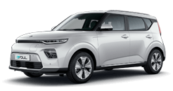 Kia e-Soul