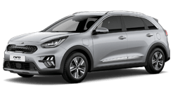 Kia Niro Plug-in Hybrid